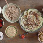 ТОП-10 продуктов, которые можно есть на ночь